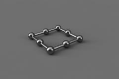 Cub atoms